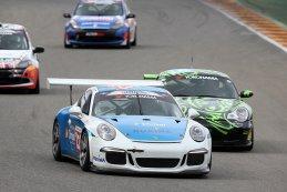 Verhoeven/Van Parijs/Vanneste - Porsche 991 Cup