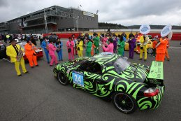 Alain Neutelers/Jean-Yves Beeckman/Christophe Denis - Porsche Boxster