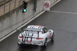 Pierre-Yves Paque/Grégory Paisse - Porsche 991 Cup