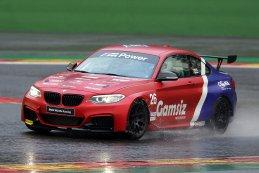 GAMSIZ Motorsport - BMW M235i Racing Cup