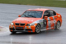 Offenga Racing - BMW Clubsport