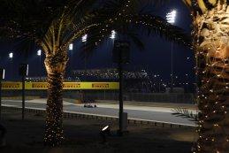 Sfeerbeeld F1 GP Bahrain 2017