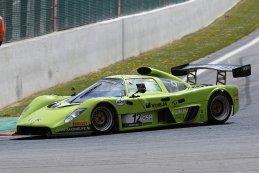 VGL Racing - Saker