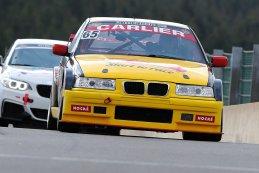 Carlier Racing -BMW E36 325i