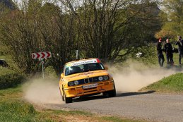 Robin Maes - BMW M3 E30