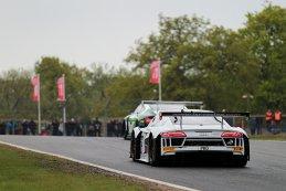 ISR - Audi R8 LMS