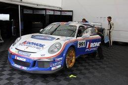 Didier Van Dalen - Kronos Porsche Center