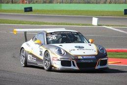 Valerie Chiasson - DVB Racing