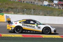 Glenn Van Parys - Belgium Racing