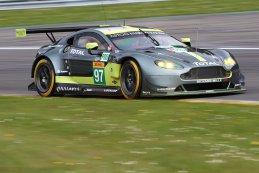 Aston Martin Racing - Aston Martin Vantage