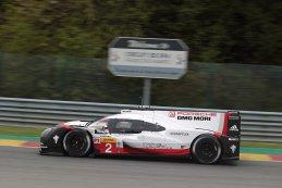 Porsche LMP Team - Porsche 919 Hybrid