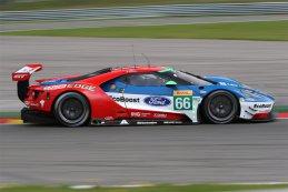 Ford Chip Ganassi Team UK - Ford GT