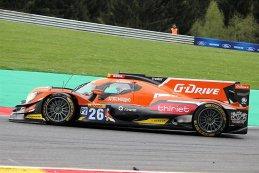 G-Drive Racing - Oreca 07-Gibson