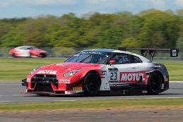 Motul Team RJN - Nissan GT-R Nismo GT3