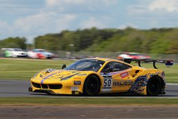 Spirit of Race - Ferrari 488 GT3
