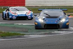 Attempto Racing - Lamborghini Huracàn GT3