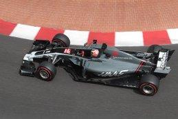 Romain Grosjean - Haas F1 Team