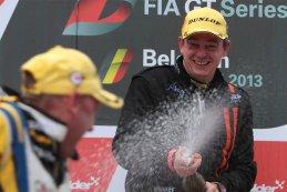 FIA GT Series Zolder: Het weekend in beeld gebracht