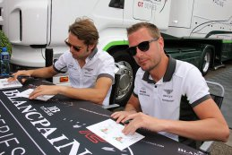Andy Soucek & Maxime Soulet