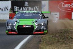 Belgian Audi Club Team WRT - Audi R8 LMS