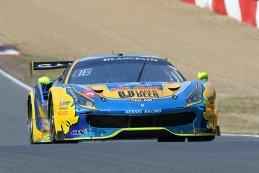 Kessel Racing TP12 - Ferrari 488 GT3