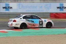 QSR Racing - BMW 325i
