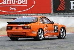 PG Motorsport - Porsche 944