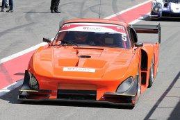 CTR Developments Ltd - Porsche 935