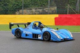Wim Jeuris - Radical SR3L