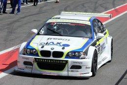 JR Motorsport - BMW GTR