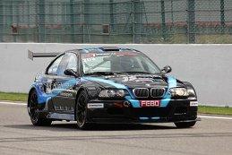 Brightfiber de Vreede/ de Leeuw - BMW E46 M3