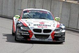 Munckhof Racing - BMW Z4 Coupé GTR
