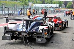 United Autosports - Ligier JS P3
