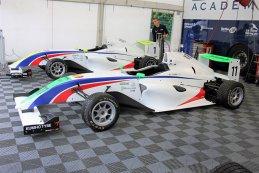 Wagen Amaury Cordeel