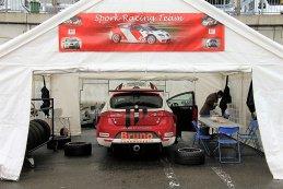 Spork Racing Team box