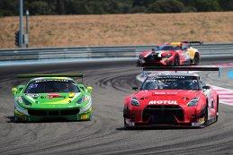 Motul Team RJN Motorsport - Nissan GT-R Nismo GT3
