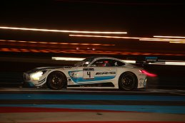 Mercedes-AMG Team Black Falcon - Mercedes-AMG GT3