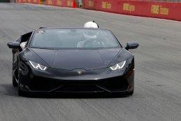 Tom Boonen - Lamborghini Huracán Spyder