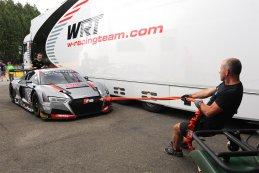 WRT is kampioen Audi-trekken