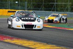 KÜS 75 Motorsport Bernhard - Porsche 911 GT3-R