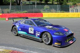 Emil Frey Jaguar Racing - Emil Frey Jaguar G3
