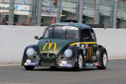 Mc Donald's Racing