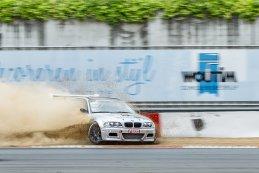 Olivier Naaktgeboren - BMW E46 3.2