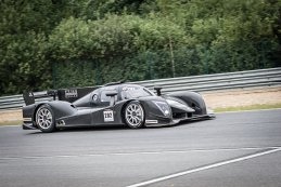 Prime Racing - Ginetta G57