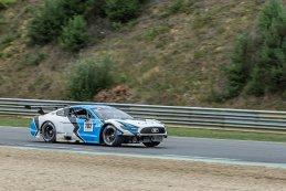 TransAm Euroracing - HOWE Racing TA2