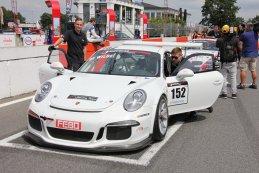 Speedlover - Porsche 991 GT3 Cup