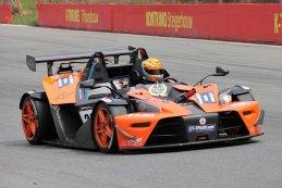 RMR Racing - KTM X-Bow