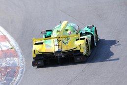 Inter Europol Competition - Ligier LMP3