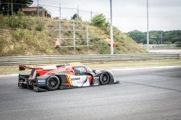 Racing Experience - Ligier LMP3