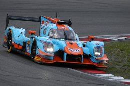 Tockwith Motorsports - Ligier JS P217 Gibson